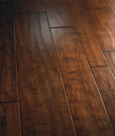 Bend Hardwood Floors IFS Design - Hardwood floor images